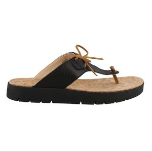 Sperry Top Sider Sandals Size 7